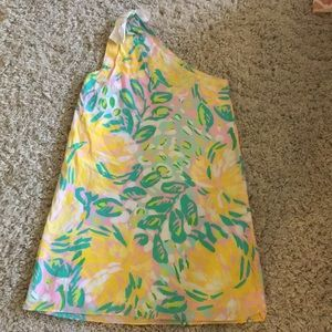 Girls vintage Lily Pulitzer dress